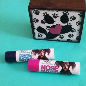 The Blissful Dog Paw and Nose Butter for Dogs 🐕